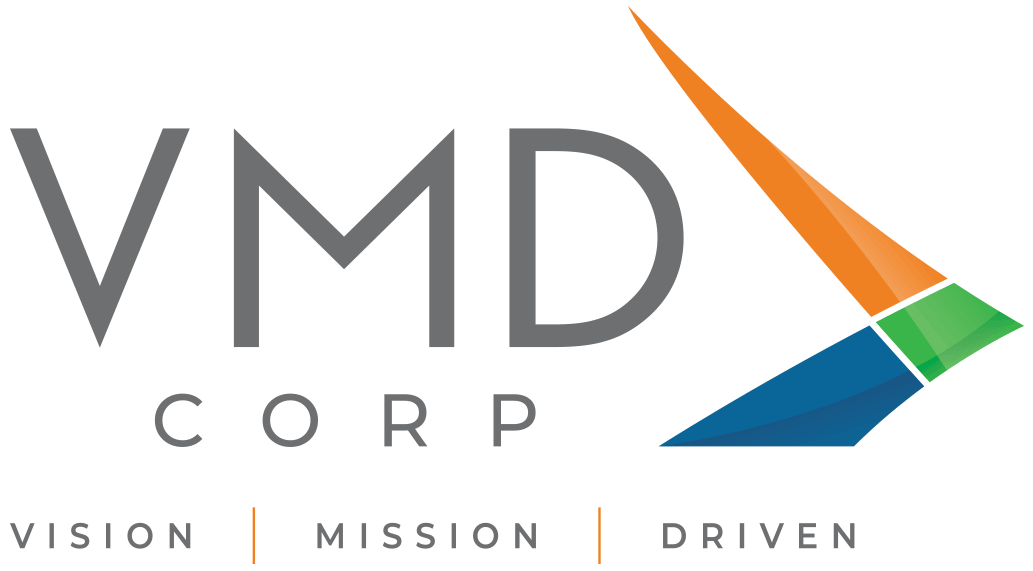 VMD Corp: Vision | Mission | Driven