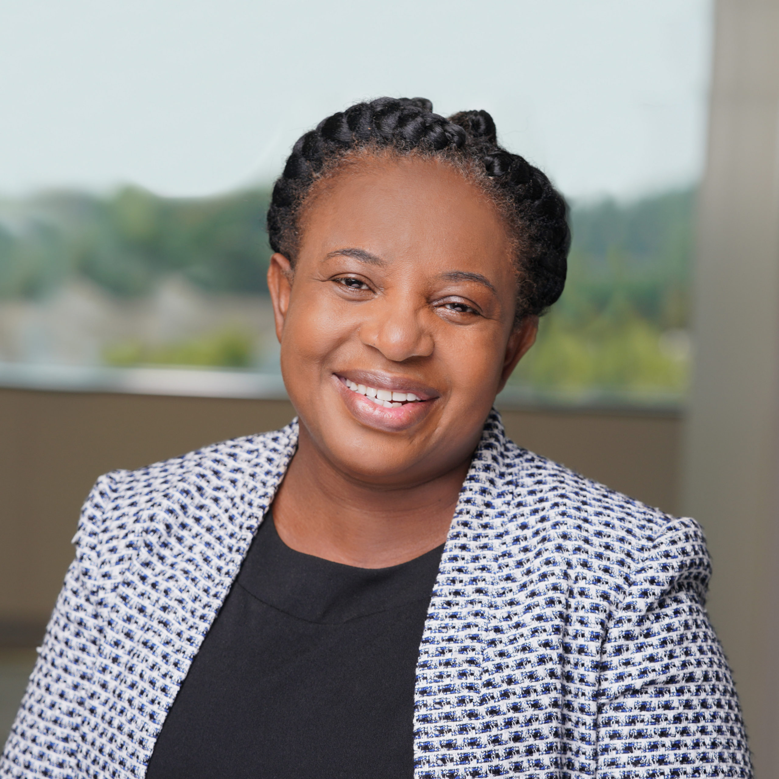 <strong>Mercy Chogugudza</strong><br /><em>Director of Human Capital</em>